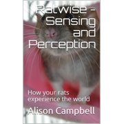 Ratwise - Sensing and Perception (How your rats experience the world) - eBook