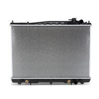 For 1998 to 2004 Nissan Frontier/Nissan Xterra AT Performance OE Style 2215 Full Aluminum Core Radiator 99 00 01 02 03