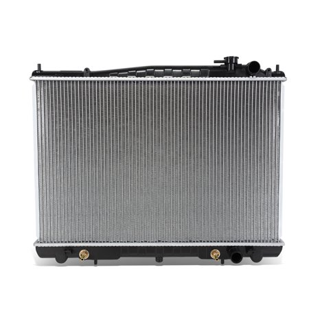 For 1998-2004 Nissan Frontier/Nissan Xterra AT Performance OE Style Full Aluminum Core Radiator 2215