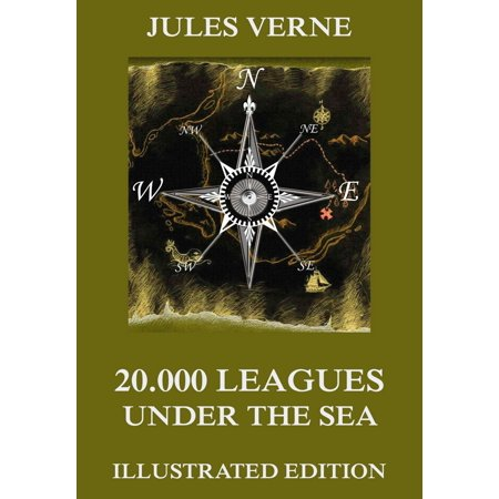 20000 Leagues Under the Seas - eBook (Best Mobile In 2019 Under 20000)
