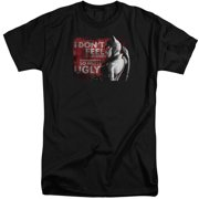 Arkham City So Much Ugly Mens Big and Tall Shirt