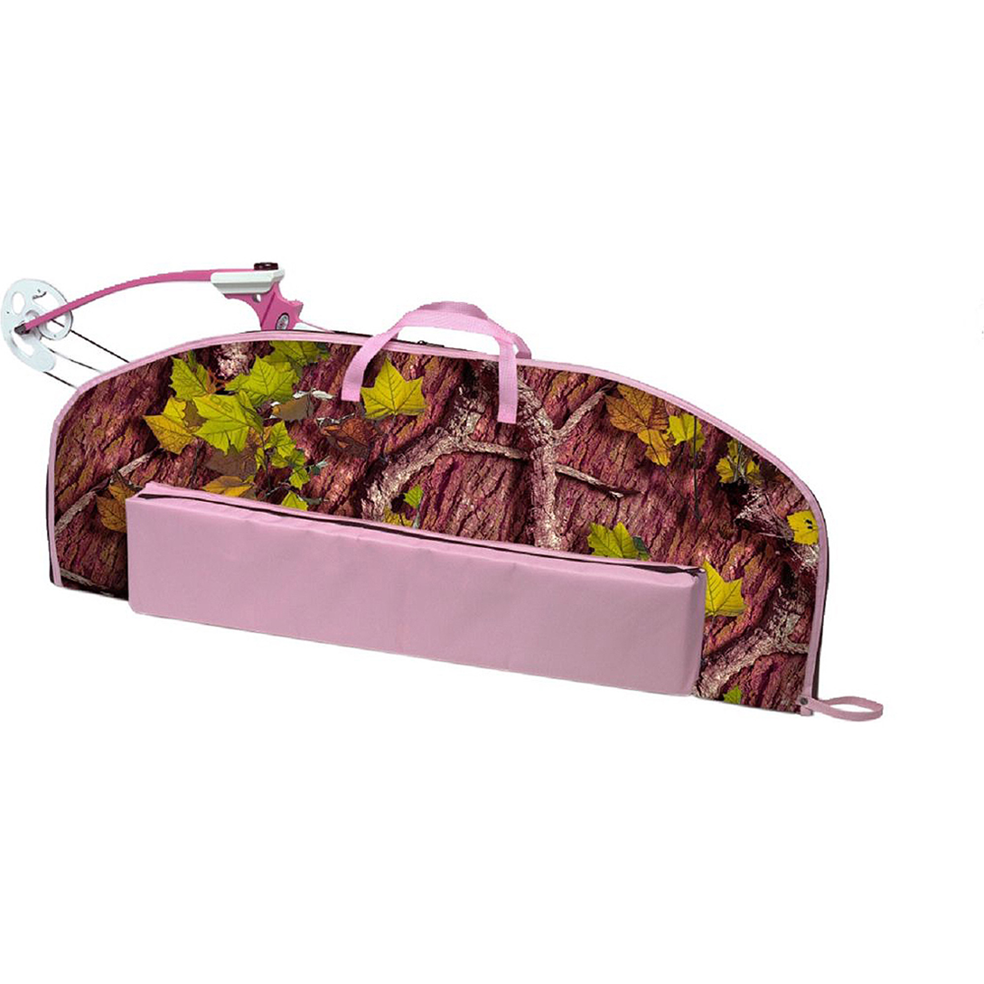 ".30-06 39"" Princess Camo Youth Bow Case thumbnail"