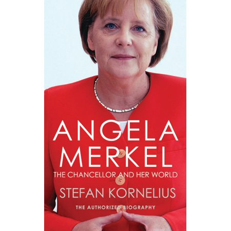 Angela Merkel : The Chancellor and Her World - Flying Merkel