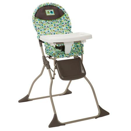 Cosco Simple Fold™ High Chair, Elephant - Camo High Chair