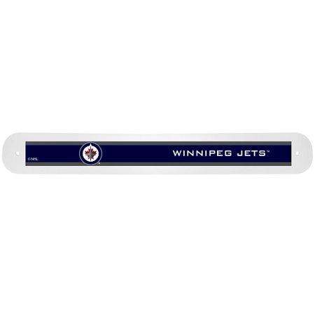 Winnipeg Jets NHL Travel Toothbrush Case