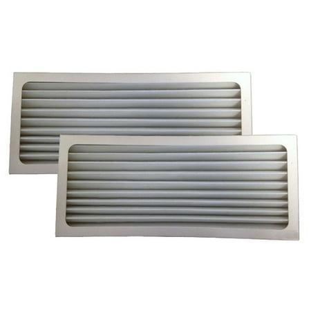 Crucial Hamilton Beach TrueAir Air Purifier Filter (Set of 2)