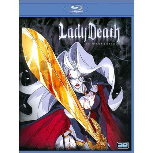 Lady Death (Blu-ray) (Widescreen)