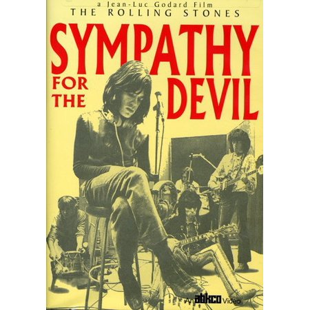 Sympathy for the Devil (DVD) (Rolling Stones Sympathy For The Devil Tab)