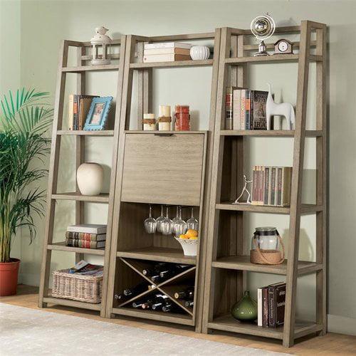 Greyleigh Arbyrd Bar Cabinet