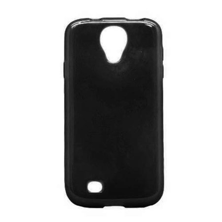 Insten TPU Gel Case Cover For Samsung Galaxy S4 GT-i9500, Black (Koolkase Samsung Galaxy S4 Case)