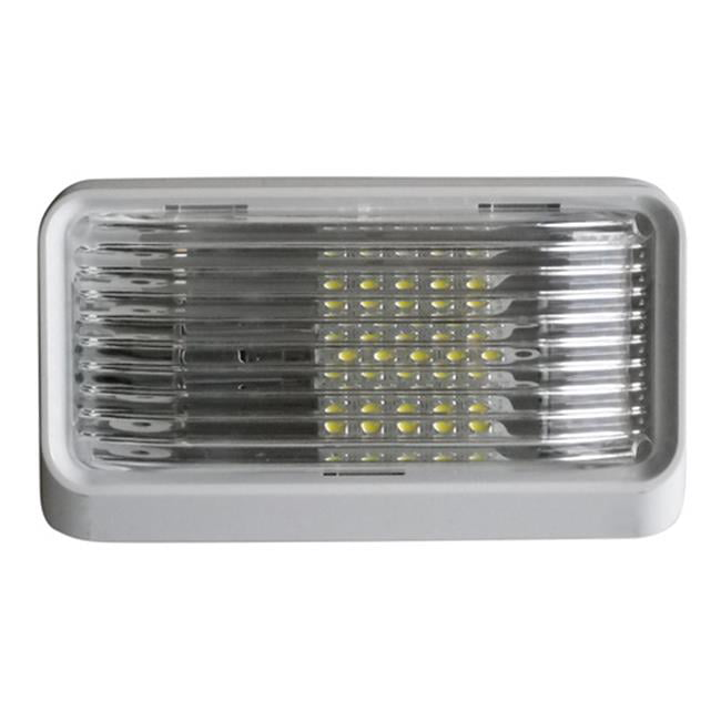 DIAMOND GRP 52724 LED Porch Light Without On & Off Switch by