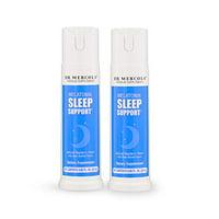 Dr. Mercola Melatonin Sleep Support Spray, Natural Raspberry, 25 mL