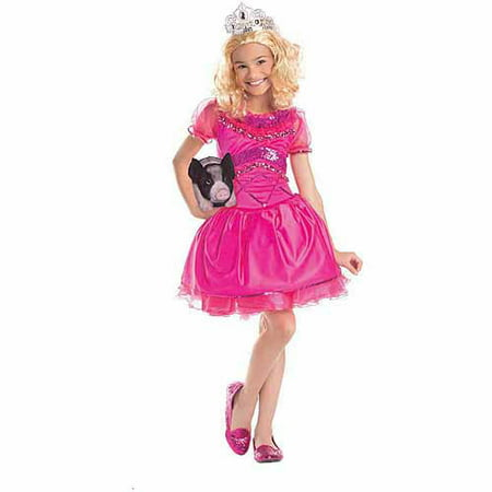 Pageant Princess Child Halloween Costume](Halloween Wear Pageant)