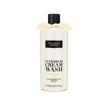 Victorias Secret Victorias Secret Ultrarich Cream Body Wash