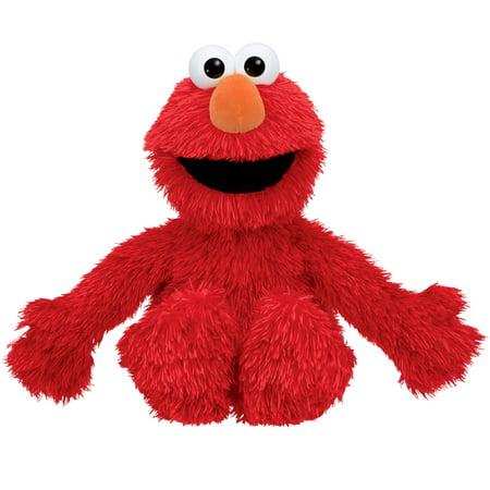 Playskool Friends Sesame Street Love2Learn Elmo (Playskool Friends Sesame Street Tickle Me Elmo)