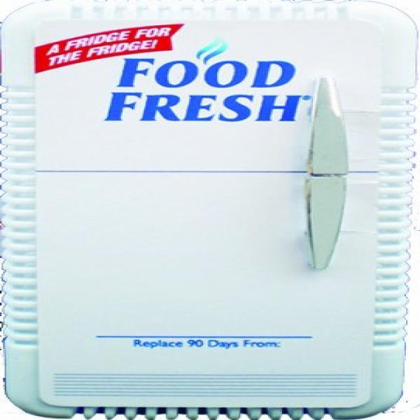 Home Air Care Food Fresh Odor Neutralizer for Refrigerator and Freezer