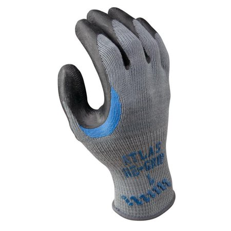 Showa Best Glove 330S-07.RT 330 Gloves, Work,