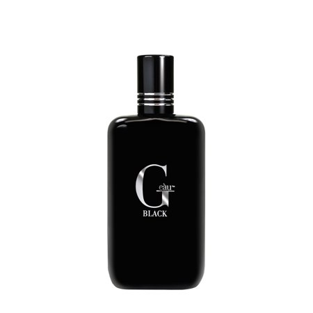 G eau Black, version of Acqua di Gio Profumo*, by PB ParfumsBelcam, Eau de Toilette for Men, 3.4 oz