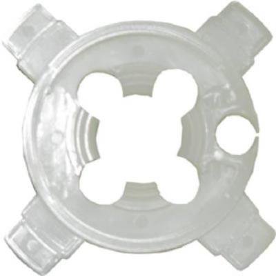 5PK Plastic Cable Guard Prevents Submersible Power Cable