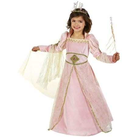 Princess Juliet Child Costume - Juliet Capulet Costume