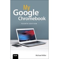My...: My Google Chromebook (Paperback)