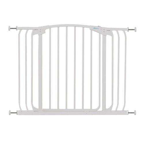 DreamBaby F170W Hallway Security Gate White