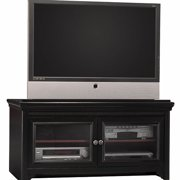 """Bush Stanford TV Stand for TVs up to 60"""", Black"""