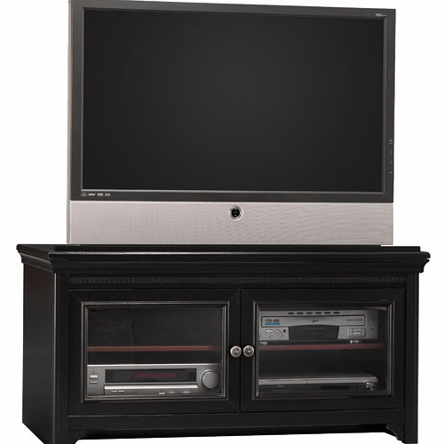 "Bush Stanford TV Stand for TVs up to 60"", Black"