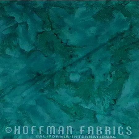 McKenna Ryan Bali Batik Palette~Chamomile MR1895-418 Sold by the Yard by Hoffman of CA