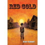 Red Gold - eBook