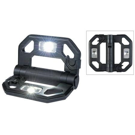 Cooper Lighting Mini Might D Light Black