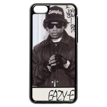 Eazy E iPhone 5c Case