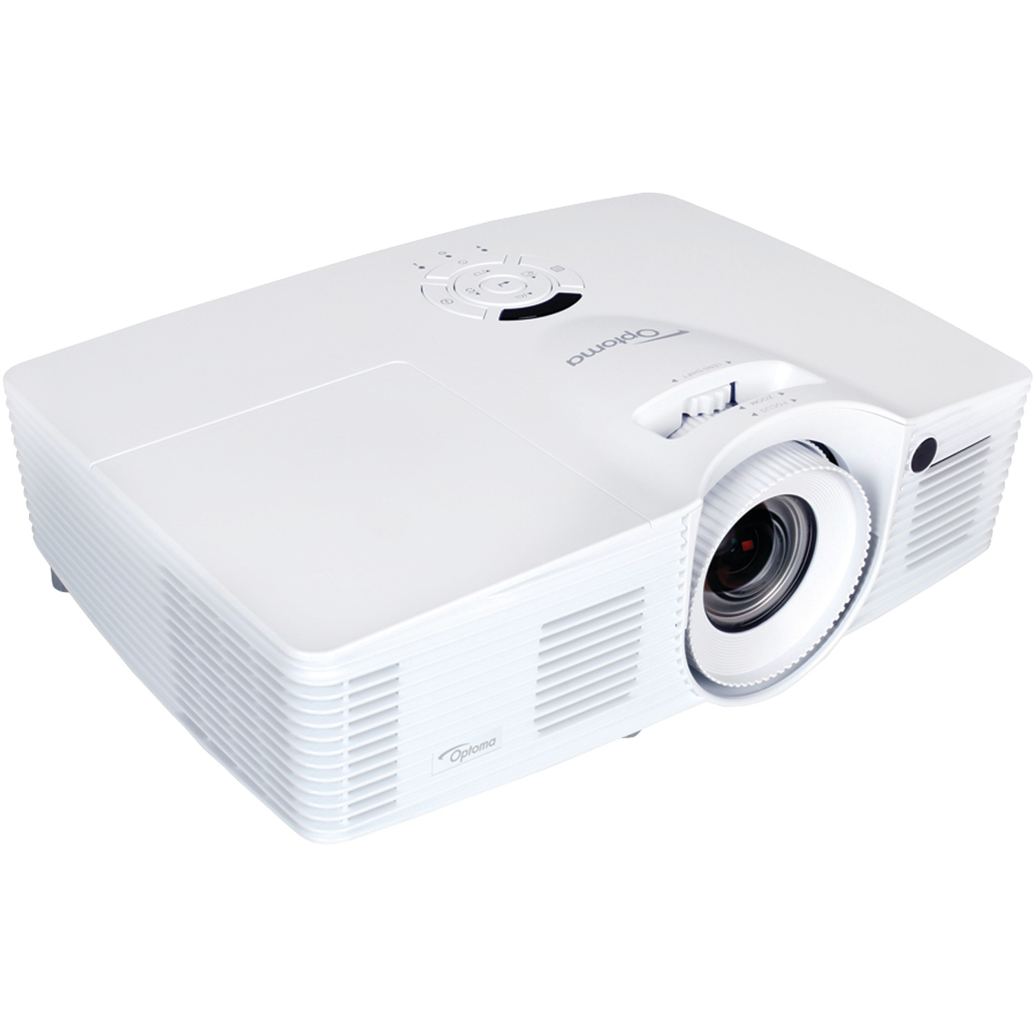 Optoma EH416 1080p Full HD Business Projector by OPTOMA PROAV