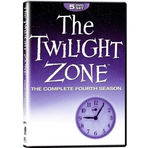 The Twilight Zone: Season 4 by