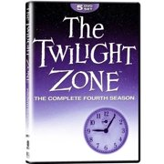 The Twilight Zone: Season 4 by