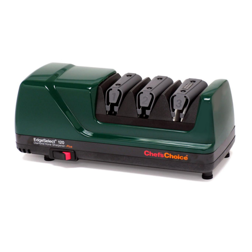 Chef'sChoice M120 Green Diamond Hone EdgeSelect Plus Knife Sharpener by Chef's Choice