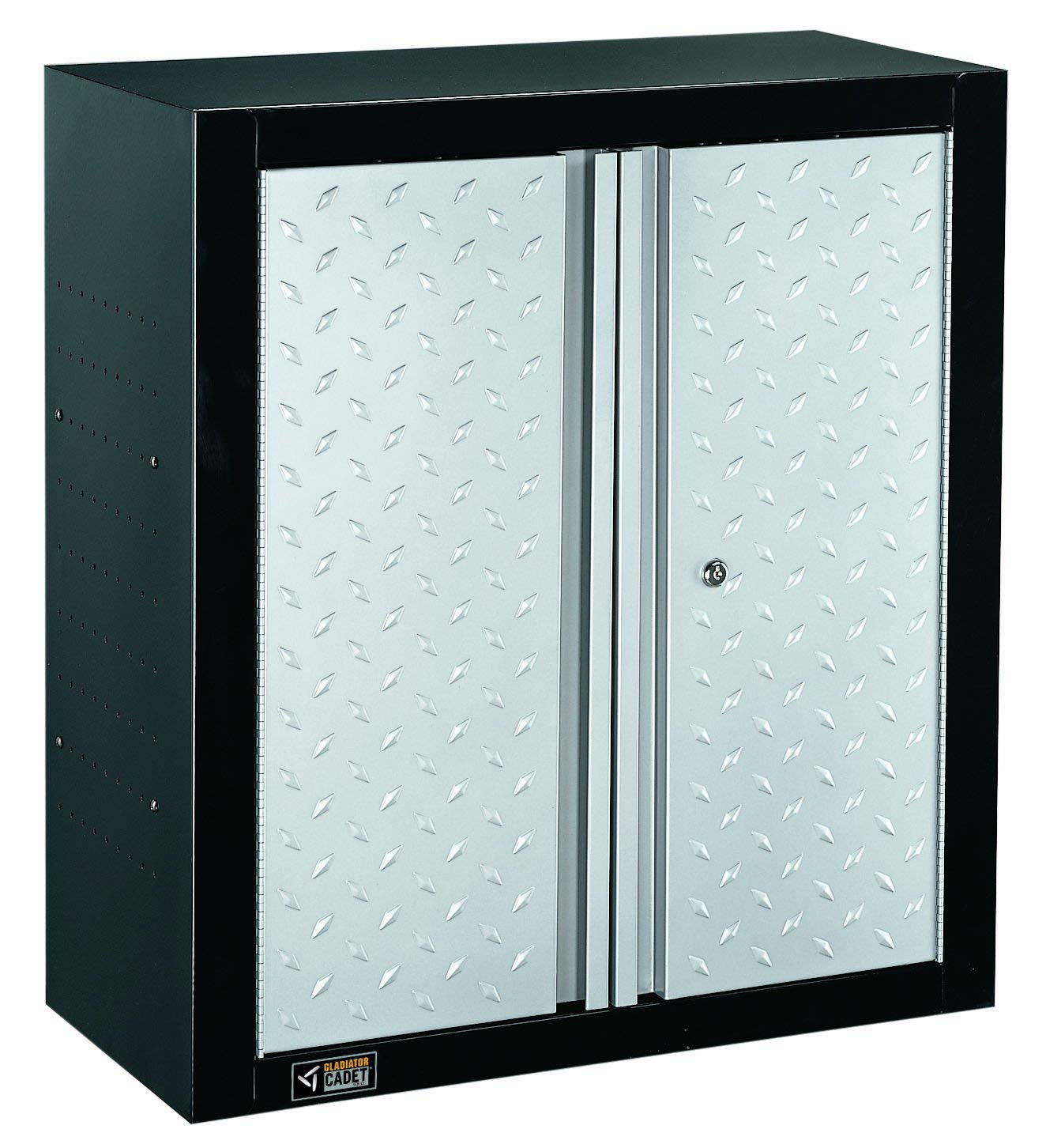 Gladiator Cadet CADET-1250 2-Door Wall Cabinet