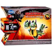 How to Train Your Dragon Ionix Barf & Belch Zippleback