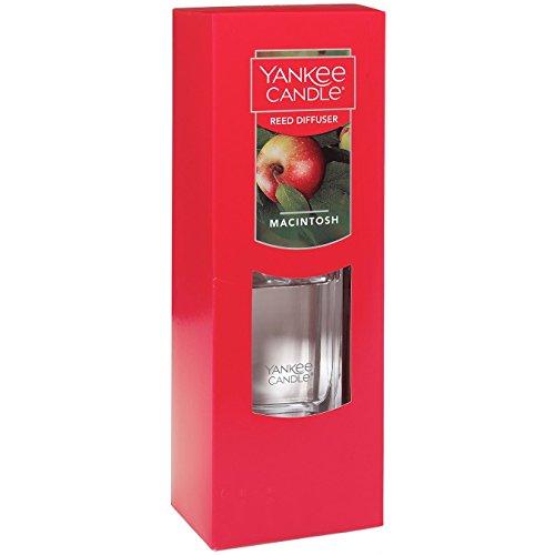 Yankee Candle Macintosh, Fruit Scent
