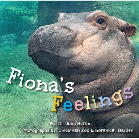 Fionas Feelings (Board Book)