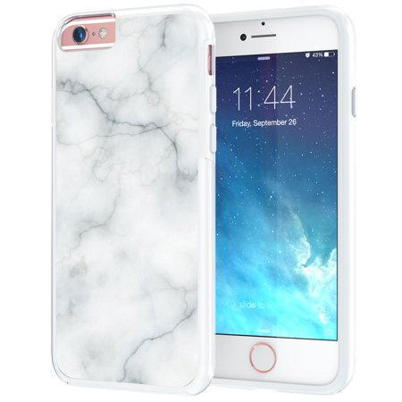 iphone 6 case soft marble