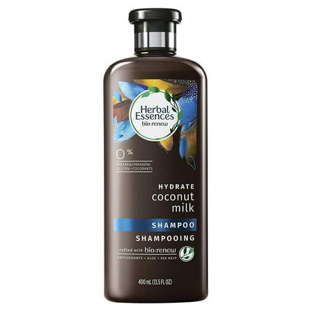 Herbal Essences Coconut Milk Shampoo, 13.5 Fluid Ounce