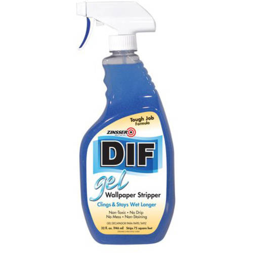 Zinsser DIF Wallpaper Stripper Spray Gel