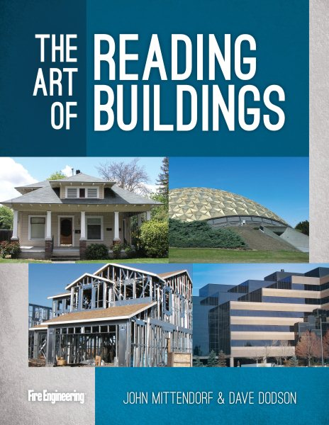 The Art of Reading Buildings by