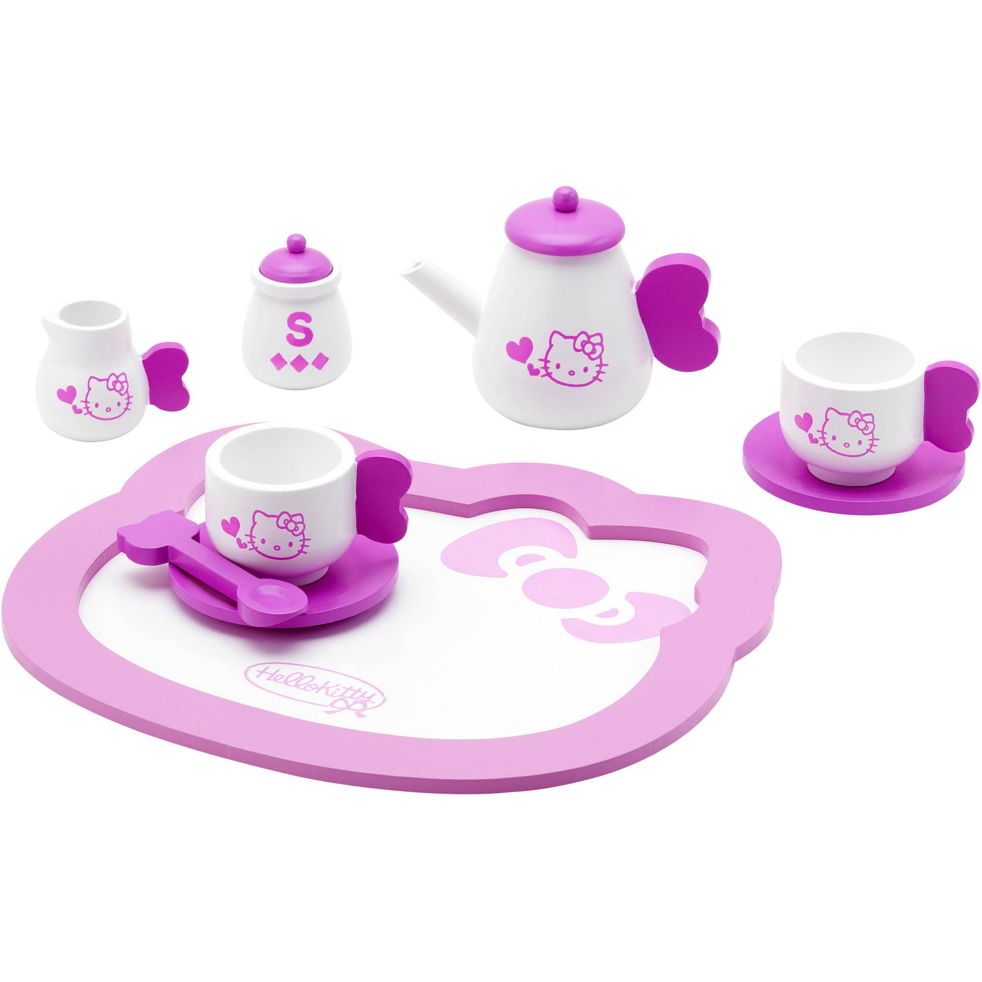 Hello Kitty Tea Set by Generic