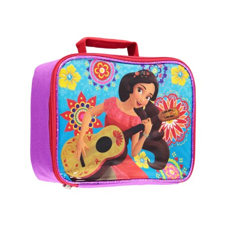 "Disney Elena of Avalor ""Bejeweled Scepter"" Insulated Lunchbox"