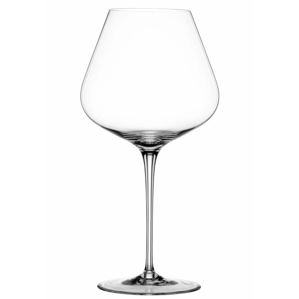 Click here to buy Spiegelau 4328000 Hybrid 28.5 Ounce Burgundy Glass 12   CS by Libbey.