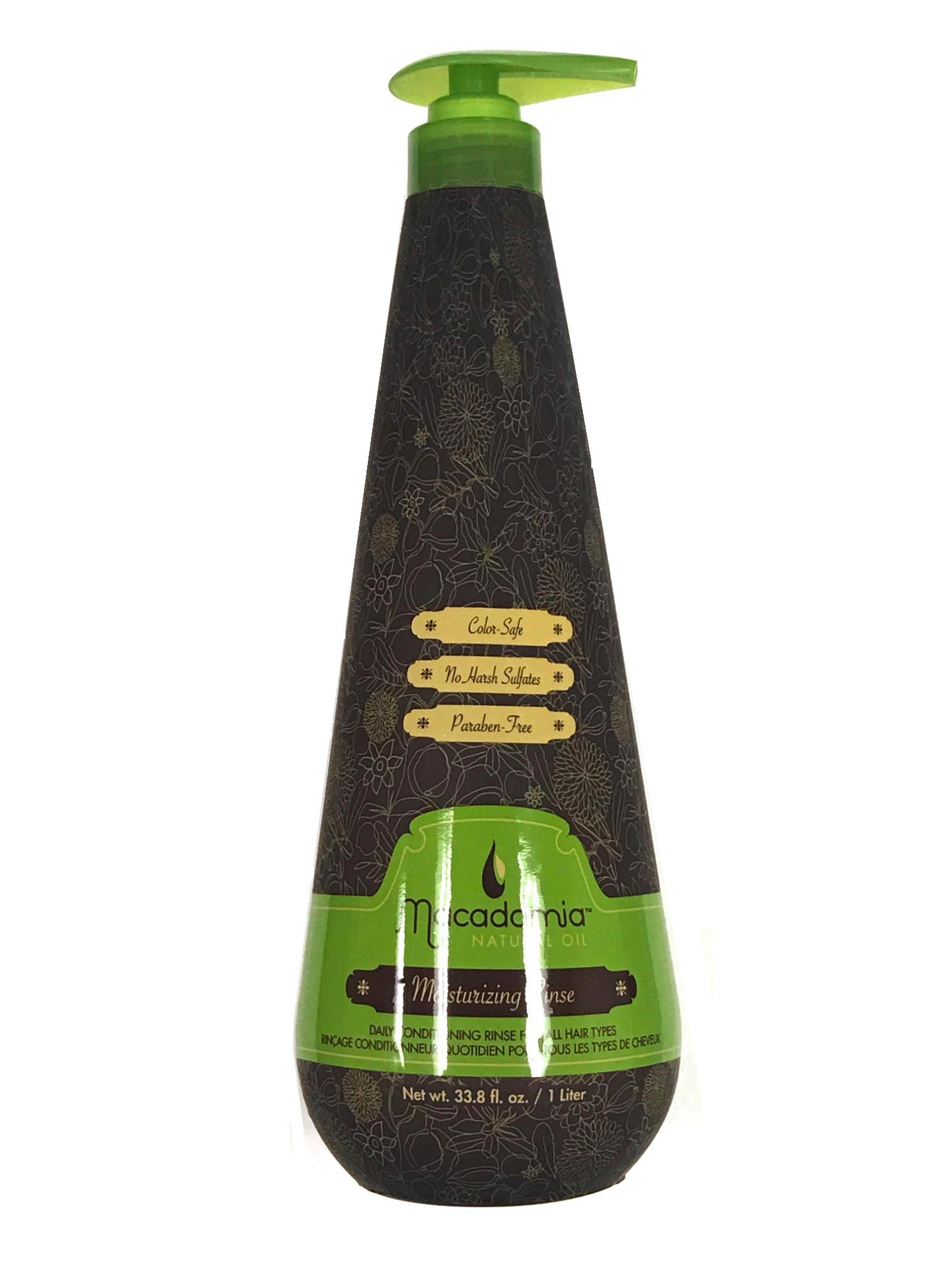Macadamia Hair Care Moisturising Rinse 33.8 Oz