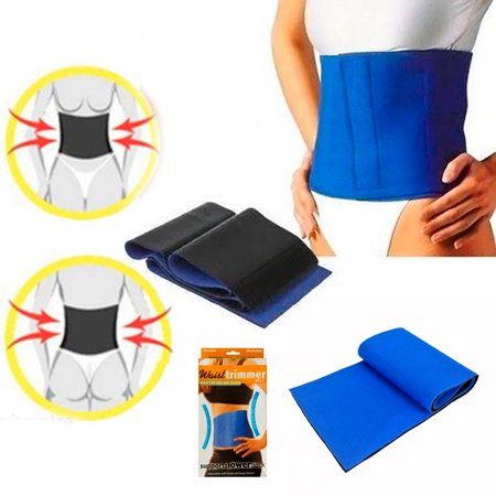 Body Shaper Tummy Trimmer taille Cincher amincissants Ceinturon Corset Ceinture amincissante !!