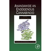 Vitamins & Hormones: Anandamide an Endogenous Cannabinoid (Hardcover)